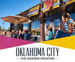 Modern Frontier 1